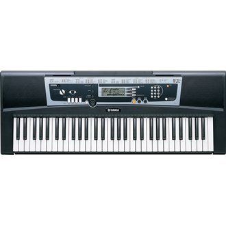Derby Piano Teachers review Yamaha YPT 20 portable keyboard