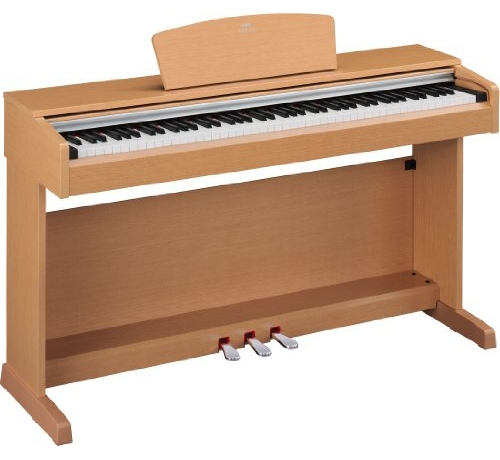 Derby Piano Teachers Review Yamaha Arius YDP141