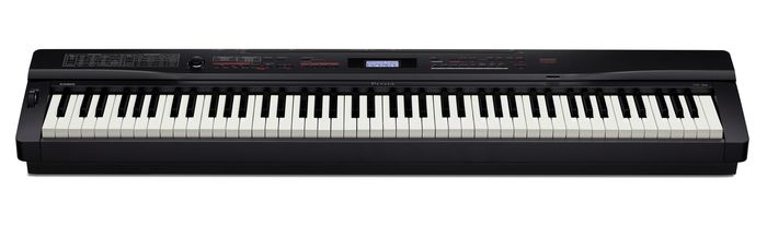 Derby Piano Teachers Review Casio CDP-120h5 Digital Piano