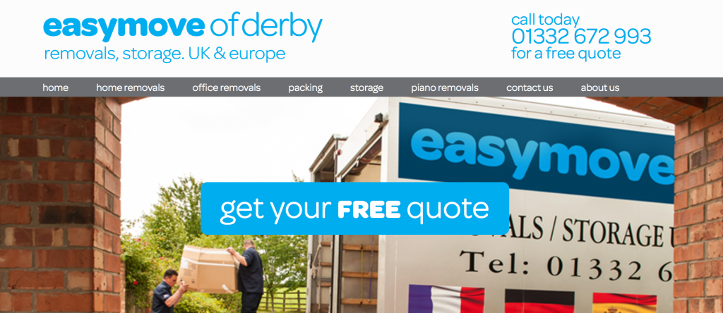 Piano Movers Derby - if you're Moving your Piano across Derby, Get an expert Piano Mover